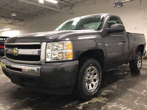 2010 Chevrolet Silverado 1500 for sale at Paley Auto Group in Columbus OH