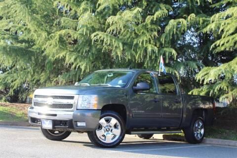 2011 Chevrolet Silverado 1500 for sale at Quality Auto in Manassas VA