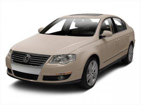 2010 Volkswagen Passat for sale at RDM CAR BUYING EXPERIENCE in Gurnee IL