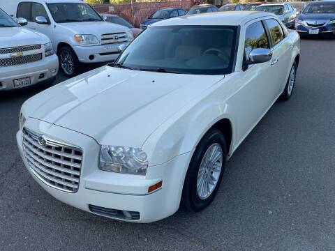 2010 Chrysler 300 for sale at C. H. Auto Sales in Citrus Heights CA