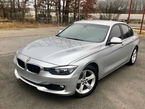 2013 BMW 3 Series for sale at Access Auto in Cabot AR