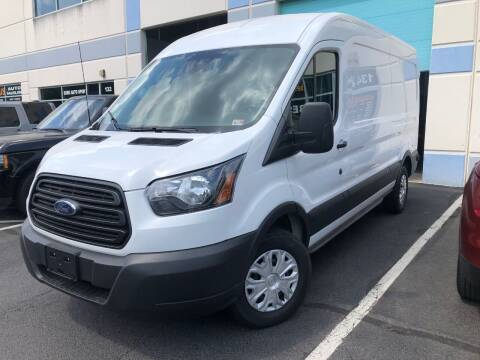 2019 Ford Transit Cargo for sale at Best Auto Group in Chantilly VA