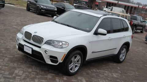 2012 BMW X5 for sale at Cars-KC LLC in Overland Park KS