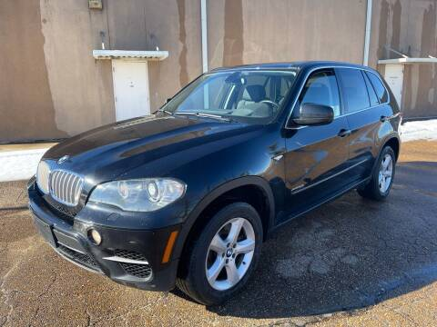 2011 BMW X5 for sale at The Auto Toy Store in Robinsonville MS