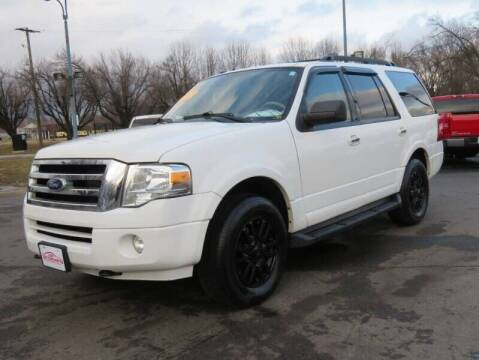 2011 Ford Expedition for sale at Low Cost Cars in Circleville OH