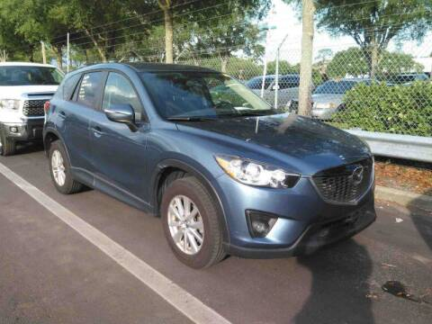 2015 Mazda CX-5 for sale at Gulf South Automotive in Pensacola FL