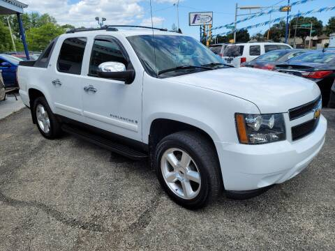 2008 Chevrolet Avalanche for sale at 1st Quality Auto in Milwaukee WI