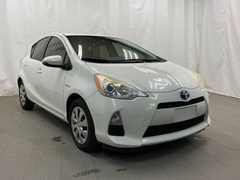 2012 Toyota Prius c for sale at Direct Auto Sales in Philadelphia PA