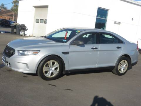 2013 Ford Taurus for sale at Price Auto Sales 2 in Concord NH
