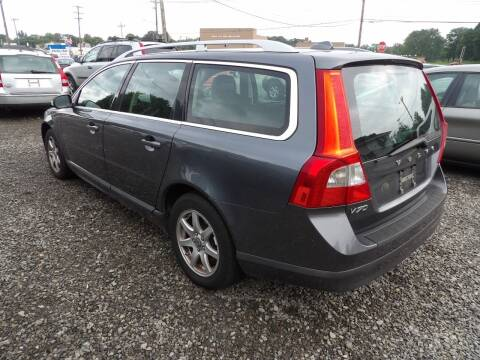 2008 Volvo V70 for sale at English Autos in Grove City PA