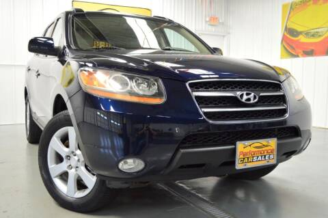 2008 Hyundai Santa Fe for sale at Performance car sales in Joliet IL