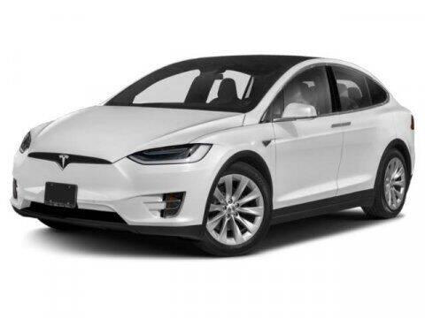 2020 Tesla Model X for sale at Distinctive Car Toyz in Egg Harbor Township NJ