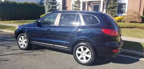 2008 Hyundai Santa Fe for sale at AC Auto Brokers in Atlantic City NJ