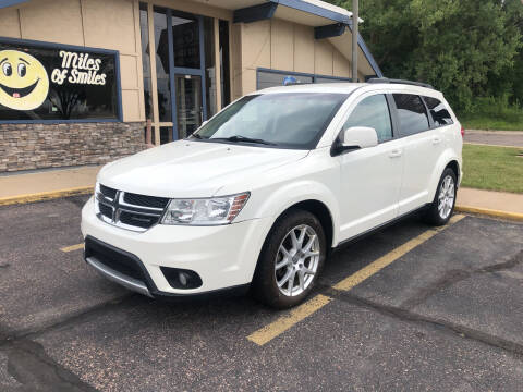 2011 Dodge Journey for sale at MG Auto Sales in Sioux City IA