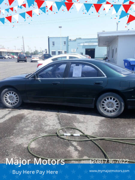 1998 Mazda Millenia for sale in Twin Falls, ID