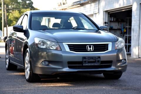 2010 Honda Accord for sale at Wheel Deal Auto Sales LLC in Norfolk VA