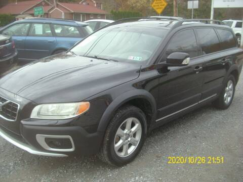 2008 Volvo XC70 for sale at Motors 46 in Belvidere NJ