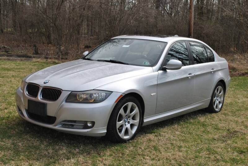 2011 BMW 3 Series for sale at Or Best Offer Motorsports in Columbus OH
