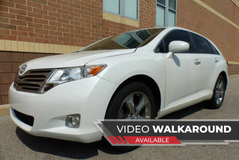 2011 Toyota Venza for sale at Macomb Automotive Group in New Haven MI