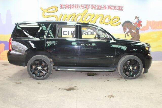 2016 Chevrolet Tahoe for sale in Grand Ledge, MI