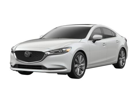 2019 Mazda MAZDA6 for sale at Used Imports Auto in Roswell GA