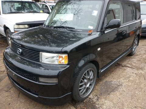 2005 Scion xB for sale at Best Deal Motors in Saint Charles MO