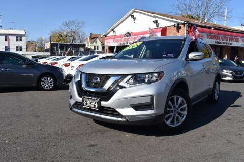 2019 Nissan Rogue for sale at Foreign Auto Imports in Irvington NJ