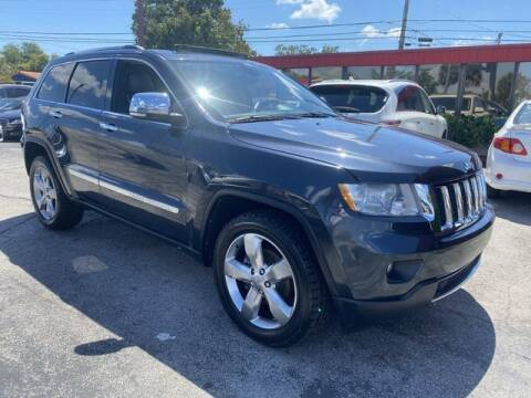 2015 Jeep Cherokee for sale at Prado Auto Sales in Miami FL