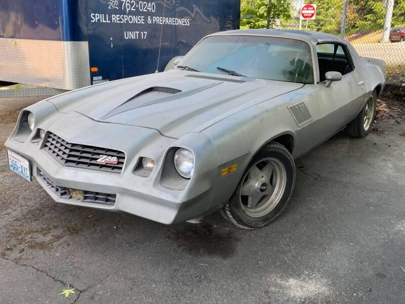 used 1978 chevrolet camaro for sale carsforsale com used 1978 chevrolet camaro for sale