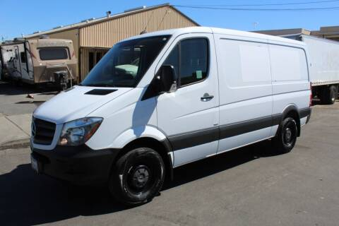 2016 Mercedes-Benz Sprinter Cargo for sale at CA Lease Returns in Livermore CA