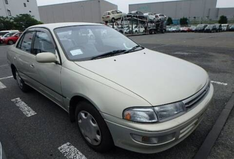 1994 Toyota Carina for sale at JDM Car & Motorcycle LLC in Seattle WA