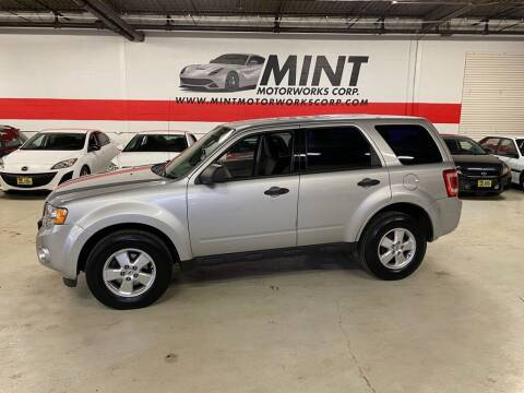 2011 Ford Escape for sale at MINT MOTORWORKS in Addison IL