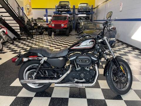 2006 HARLEY DAVIDSON XL for sale at Euro Auto Sport in Chantilly VA
