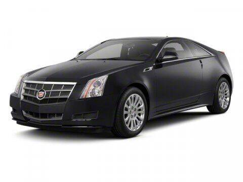 2012 Cadillac CTS for sale at TRAVERS GMT AUTO SALES - Traver GMT Auto Sales West in O Fallon MO