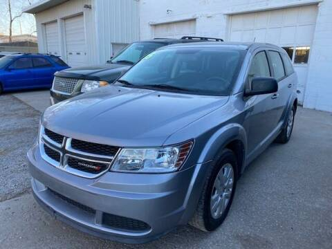 2015 Dodge Journey for sale at Car Solutions llc in Augusta KS