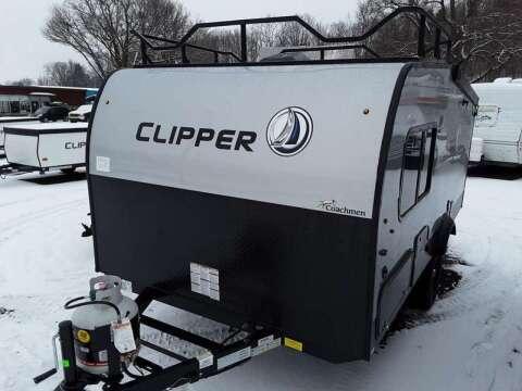2021 Coachmen Clipper FC Express