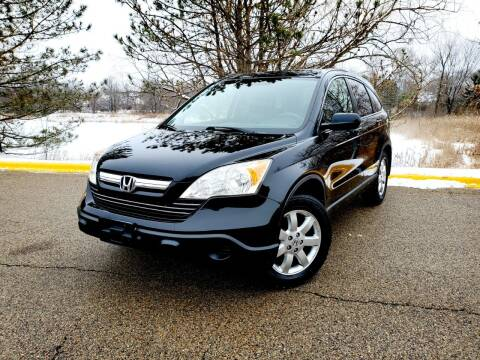 2007 Honda CR-V for sale at Excalibur Auto Sales in Palatine IL