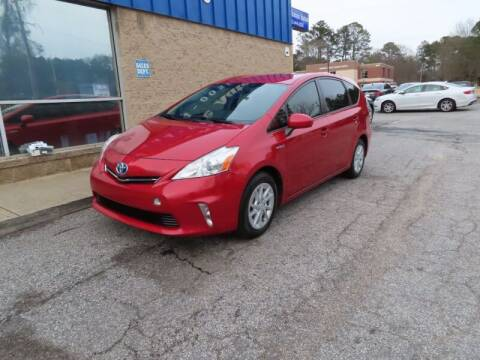 2014 Toyota Prius v for sale at 1st Choice Autos in Smyrna GA