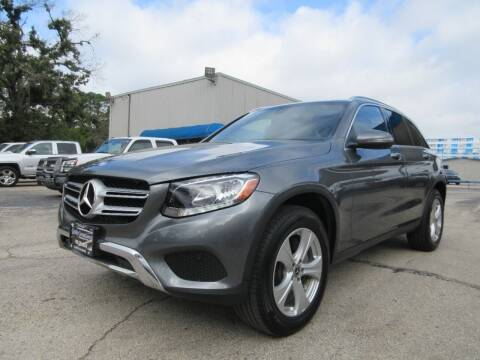 2017 Mercedes-Benz GLC for sale at Quality Investments in Tyler TX