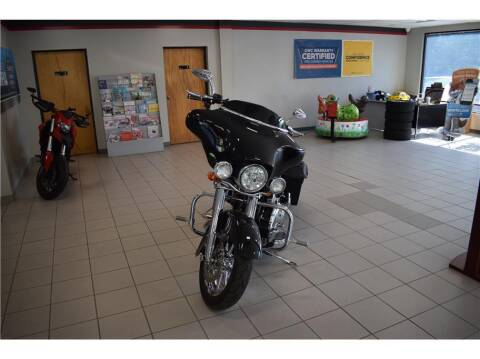 2010 Harley Davidson Street Glide for sale at United Auto Group in Putnam CT