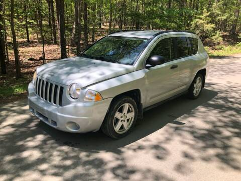 2009 Jeep Compass for sale at Village Wholesale in Hot Springs Village AR