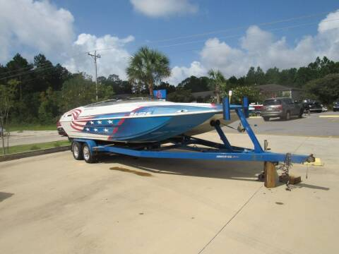 2004 Advantage Sport Cat for sale at Gulf Shores Motors in Gulf Shores AL