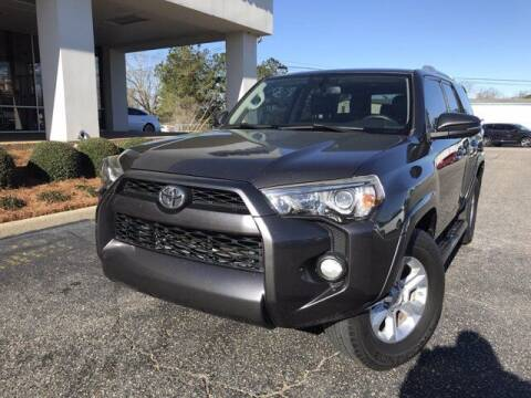 2016 Toyota 4Runner for sale at Mike Schmitz Automotive Group in Dothan AL