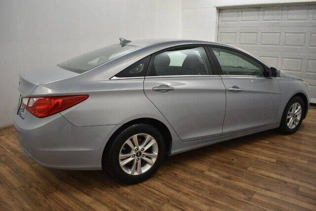2011 Hyundai Sonata GLS 4dr Sedan 6A - Grand Rapids MI