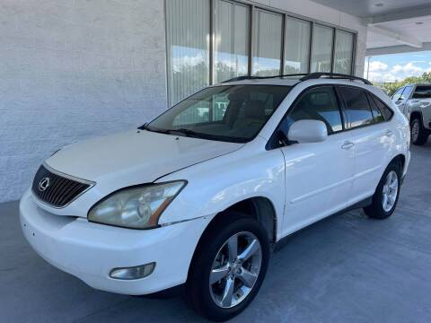 2004 Lexus RX 330 for sale at Powerhouse Automotive in Tampa FL