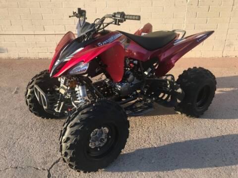 2021 Pentora 250 Sport for sale at Advanti Powersports in Mesa AZ