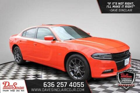 2018 Dodge Charger for sale at Dave Sinclair Chrysler Dodge Jeep Ram in Pacific MO