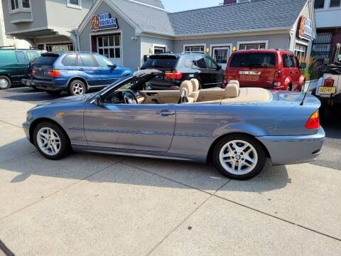 2004 BMW 3 Series for sale at AC Auto Brokers in Atlantic City NJ