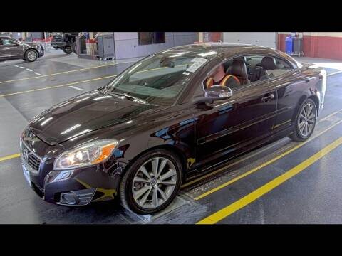2012 Volvo C70 for sale at Imotobank in Walpole MA