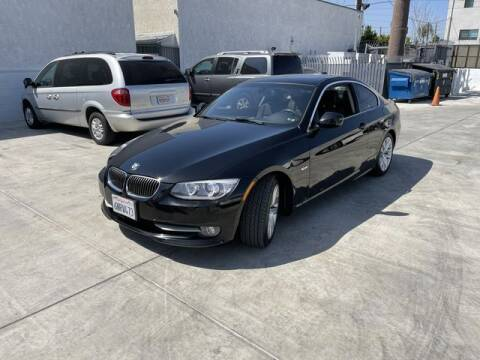 2011 BMW 3 Series for sale at Hunter's Auto Inc in North Hollywood CA